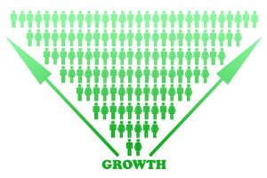Engineer Growth by stacking your efforts for exponential growth.